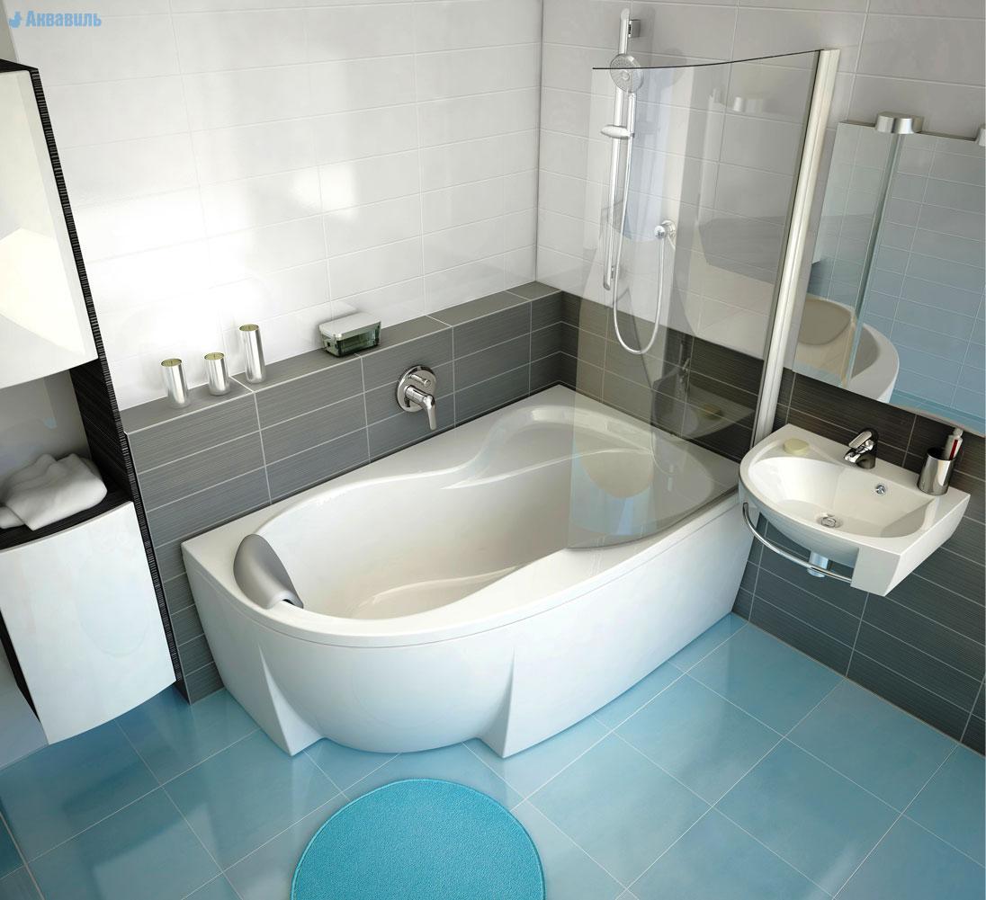 Скрытое фото в ванной 14 фотография
